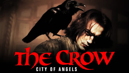 Crow City Angels 1996 Full Movie Subtitle Indonesia