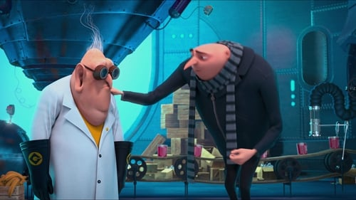 DESPICABLE ME 2 – SUBTITLE INDONESIA