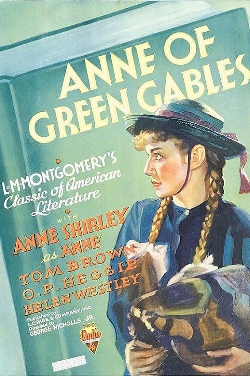 Regarder Le Film Anne of Green Gables Avec Sous-Titres