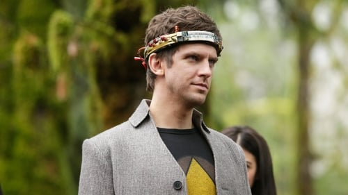 Legion 2017 Imdb: Season 1 – Episode Chapter 8