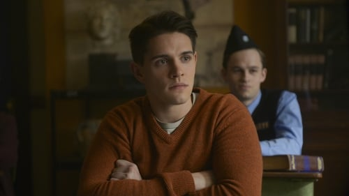 Riverdale - Season 3 - Episode 12: Chapter Forty-Seven: Bizarrodale