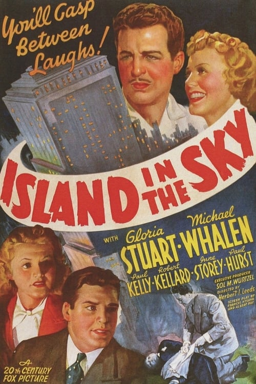 Island in the Sky (1938)