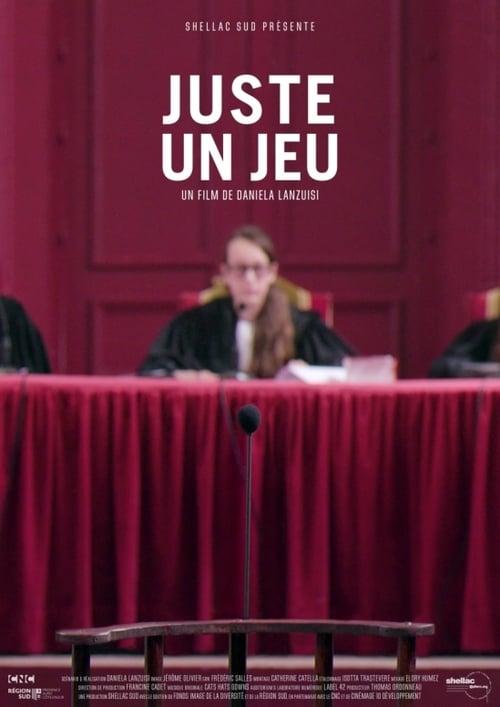 Juste un jeu (1969)