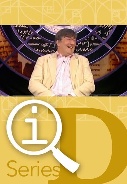 QI: Series D