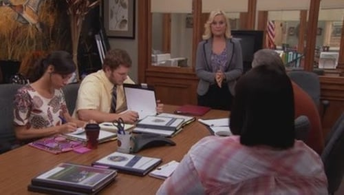 Parks and Recreation - Season 4 - Episode 2: Ron and Tammys