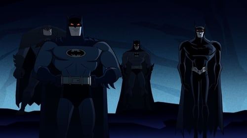 Batman Beyond Darwyn Cooke's Batman 75th Anniversary Short (2014) Online Cały Film CDA Online cda