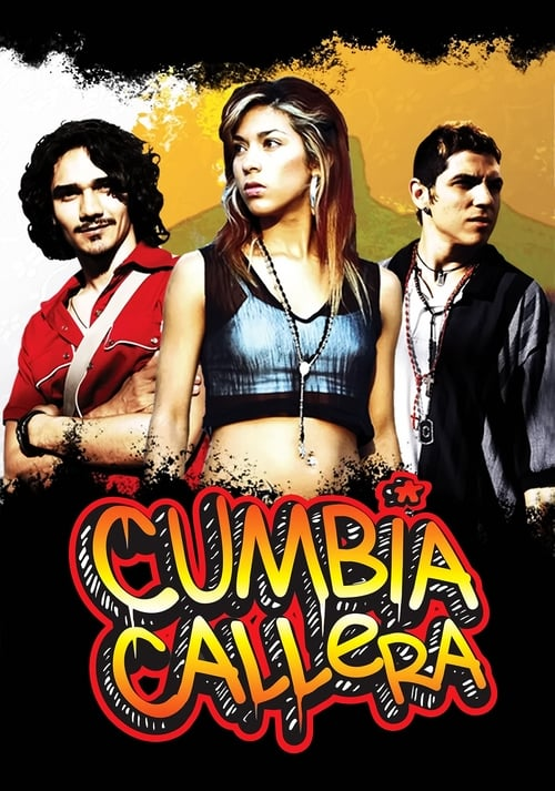 Cumbia Connection (2007)