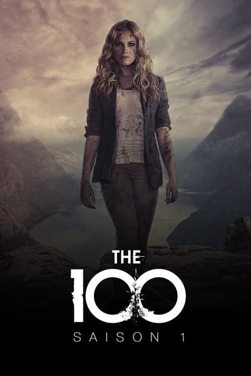 Les 100: Saison 1