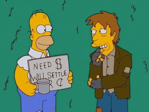 Milhouse Já Não Mora Mais Aqui