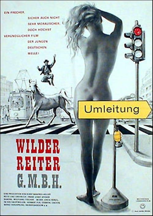 Sledujte Film Wilder Reiter GmbH Online