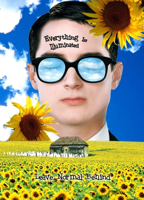 Watch Everything is Illuminated (2005) Movie Free Online