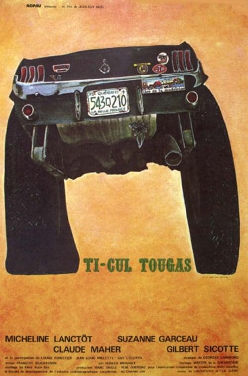Ti-Cul Tougas, ou, Le bout de la vie