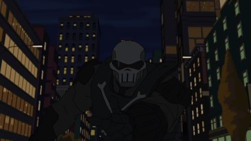 Assistir Homem-Aranha S02E25 – 2×25 – Dublado