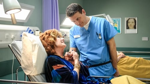 Casualty 2016 720p Webrip: Series 30 – Episode Where the Truth Lies