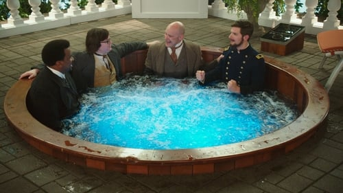Hot Tub Time Machine 2 - The Laws of Space and Time are About to be Violated. - Azwaad Movie Database