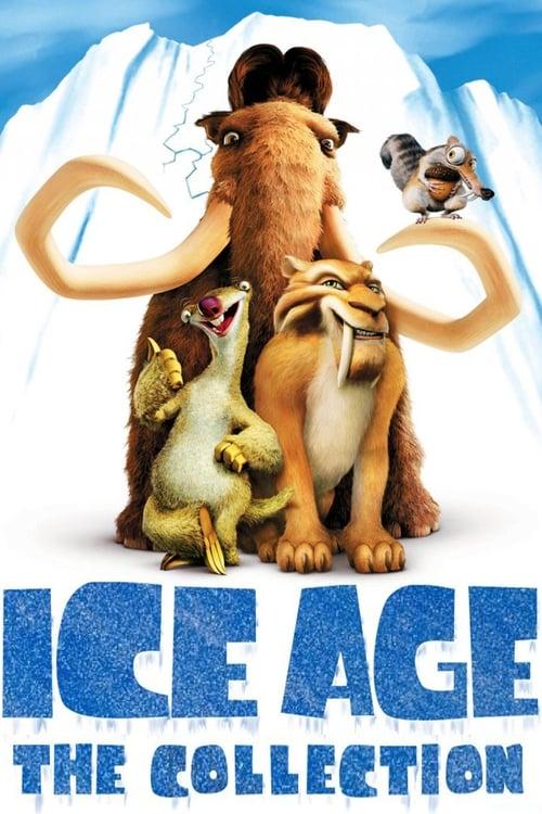 Resultado de imagem para Collection: Ice Age)