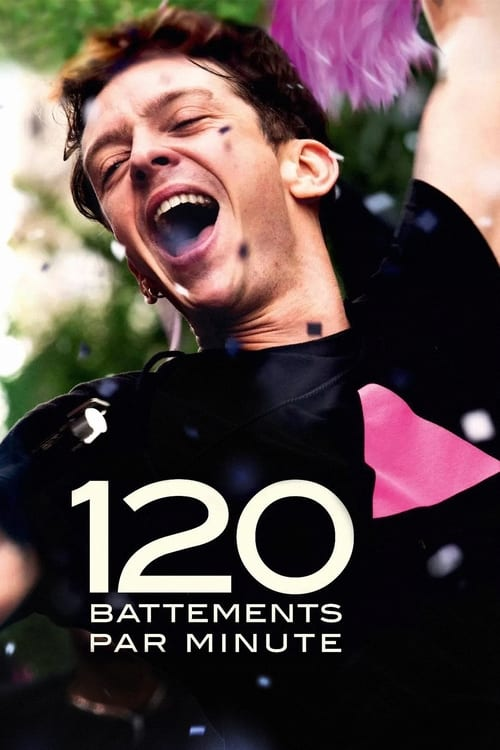 120 battements par minute Film en Streaming VOSTFR