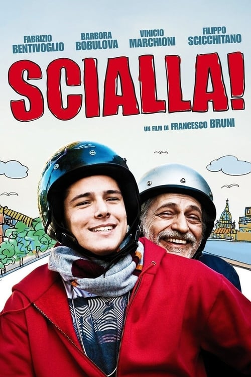 [FR] Scialla! (2011) streaming film en français
