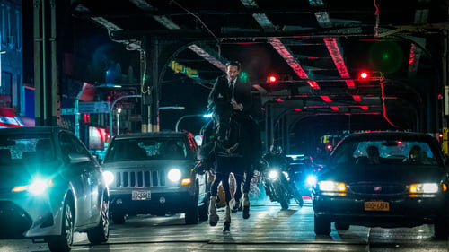John Wick Chapter 3 – Parabellum (2019) Full Movie Hindi Dubbed Watch Online Free Download HD