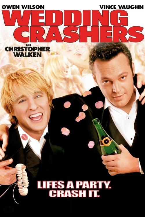 Watch Wedding Crashers (2005) Full Movie