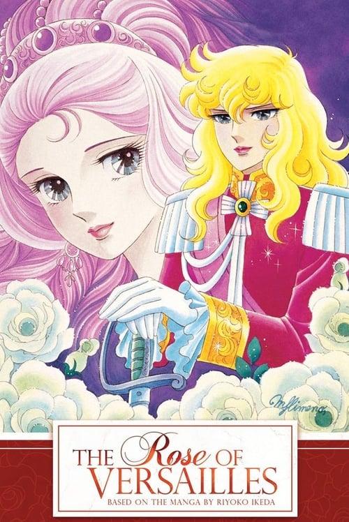 Rose of Versailles (1979)