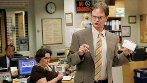 The Office - Season 4 - Episode 14: 13