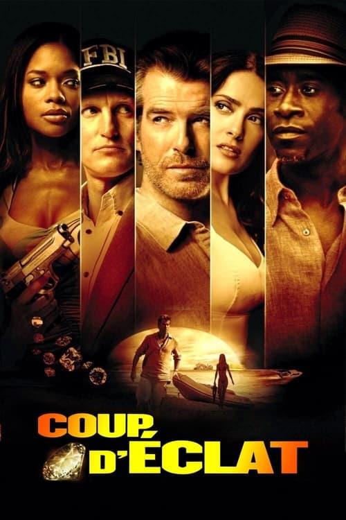 ★ Coup d'éclat (2004) streaming fr