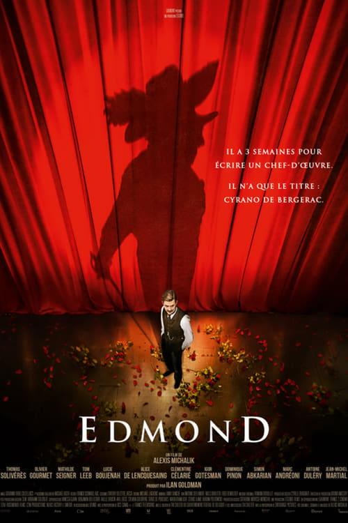 Assistir Cyrano Mon Amour - HD 720p Legendado Online Grátis HD
