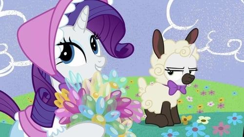 My Little Pony: Friendship Is Magic: Season 7 – Episod Forever Filly