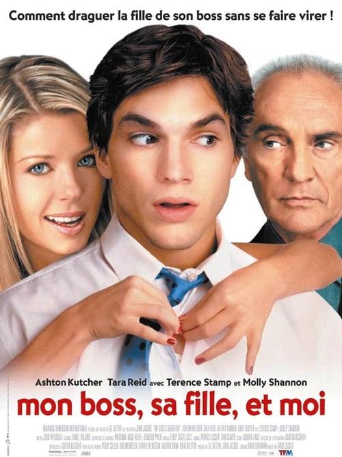 Mon boss, sa fille et moi (2003)