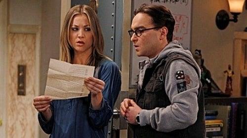 The Big Bang Theory - Season 5 - Episode 14: The Beta Test Initiation