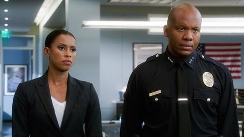 Assistir Major Crimes S06E11 – 6×11 – Dublado