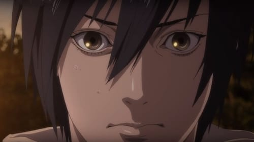 Poster della serie Inuyashiki: Last Hero