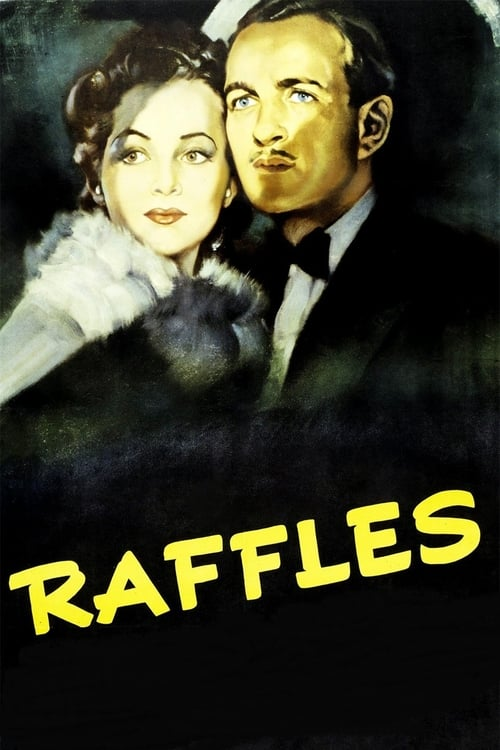 مشاهدة Raffles في نوعية جيدة مجانا