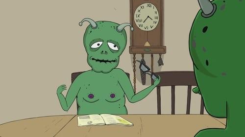 Jeff & Some Aliens: Season 1 – Episod Jeff & Some Jeffs