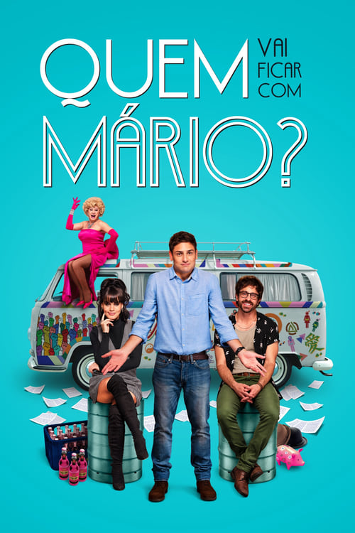 There's Something About Mario (2021) Poster