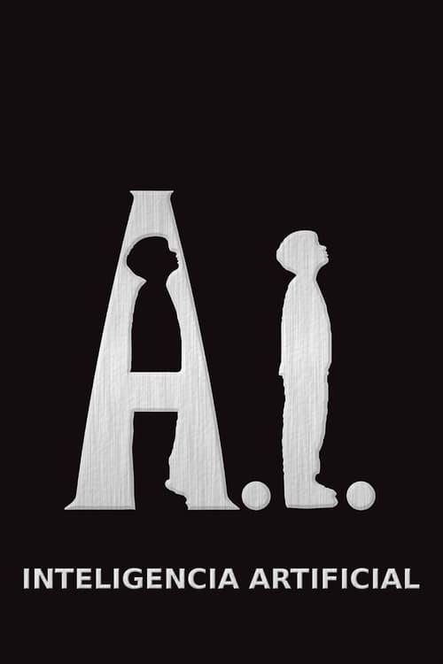 Imagen A.I. Inteligencia Artificial
