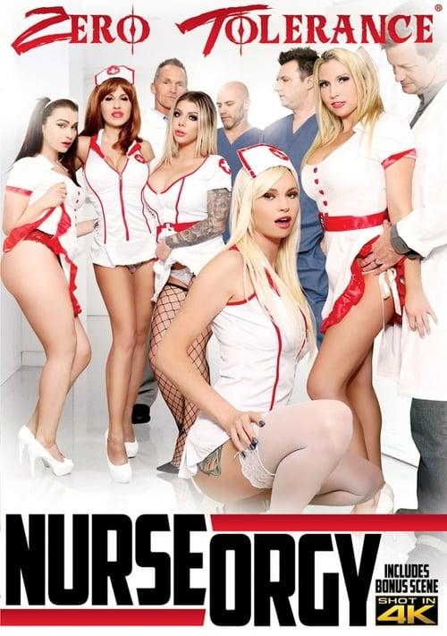 Nurse Orgy (2018)