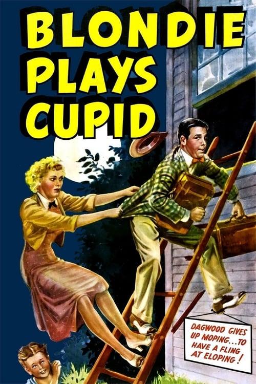 Παρακολουθήστε Blondie Plays Cupid Με Υπότιτλους