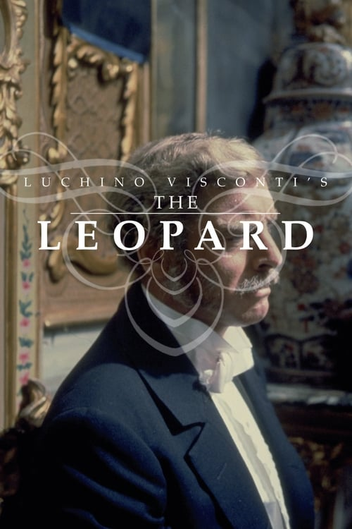 Streaming The Leopard (1963) Movie Free Online