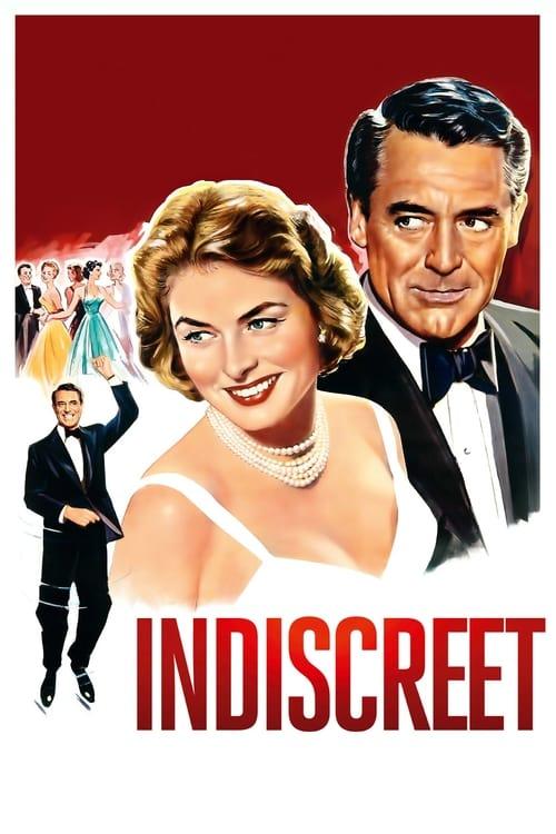 Indiscreto (1958)