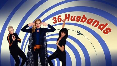 36 Husbands              2020 Full Movie