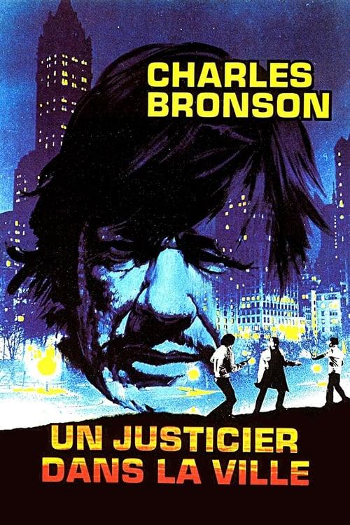 [VF] Un Justicier dans la ville (1974) streaming Youtube HD