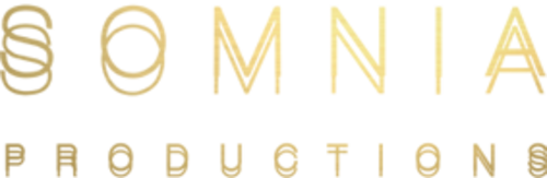 Somina Pictures                                                              Logo