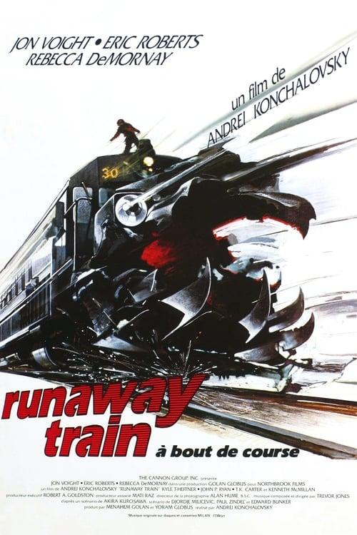 Visualiser Runaway Train (1985) vf stream