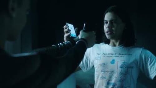 The Flash: Specials – Episode The Chronicles Of Cisco: Entry 0419 - Part 2