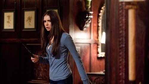The Vampire Diaries - Season 2 - Episode 12: The Descent