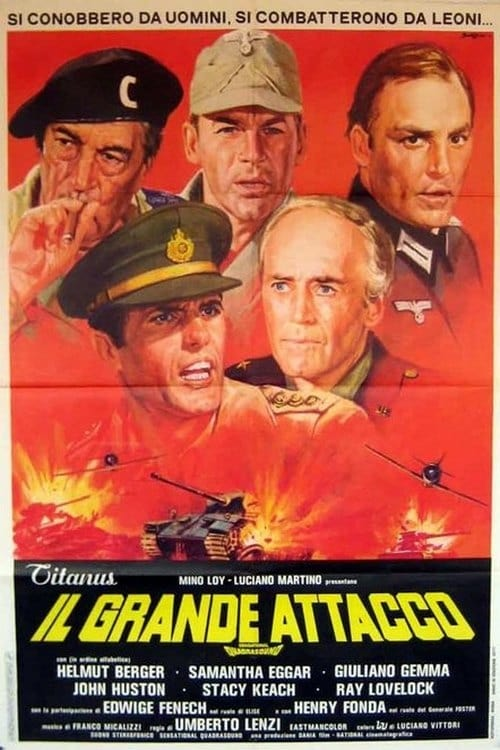 The Biggest Battle (1978)