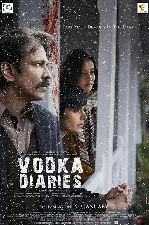 Filme Vodka Diaries Streaming