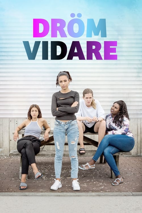 Mira La Película Dröm vidare Doblada Por Completo